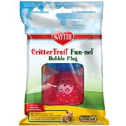 Crittertrail Fun-Nels Bubble Plugs