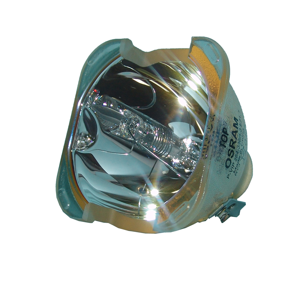 Original Osram Projector Lamp Replacement for Osram 69111-1 (Bulb Only) - image 5 of 5