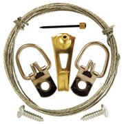 OOK Picture Hanging Kit, Assorted 55074