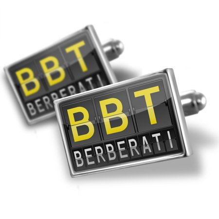 Cufflinks Bbt Airport Code For Berberati   Neonblond