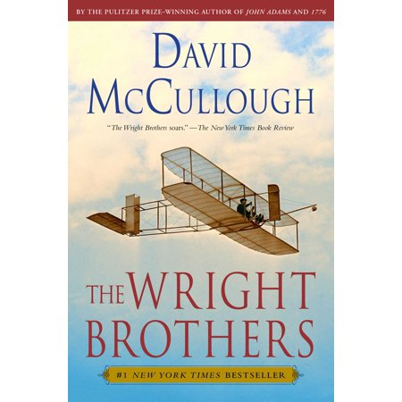 The Wright Brothers Plane (The Wright Brothers)