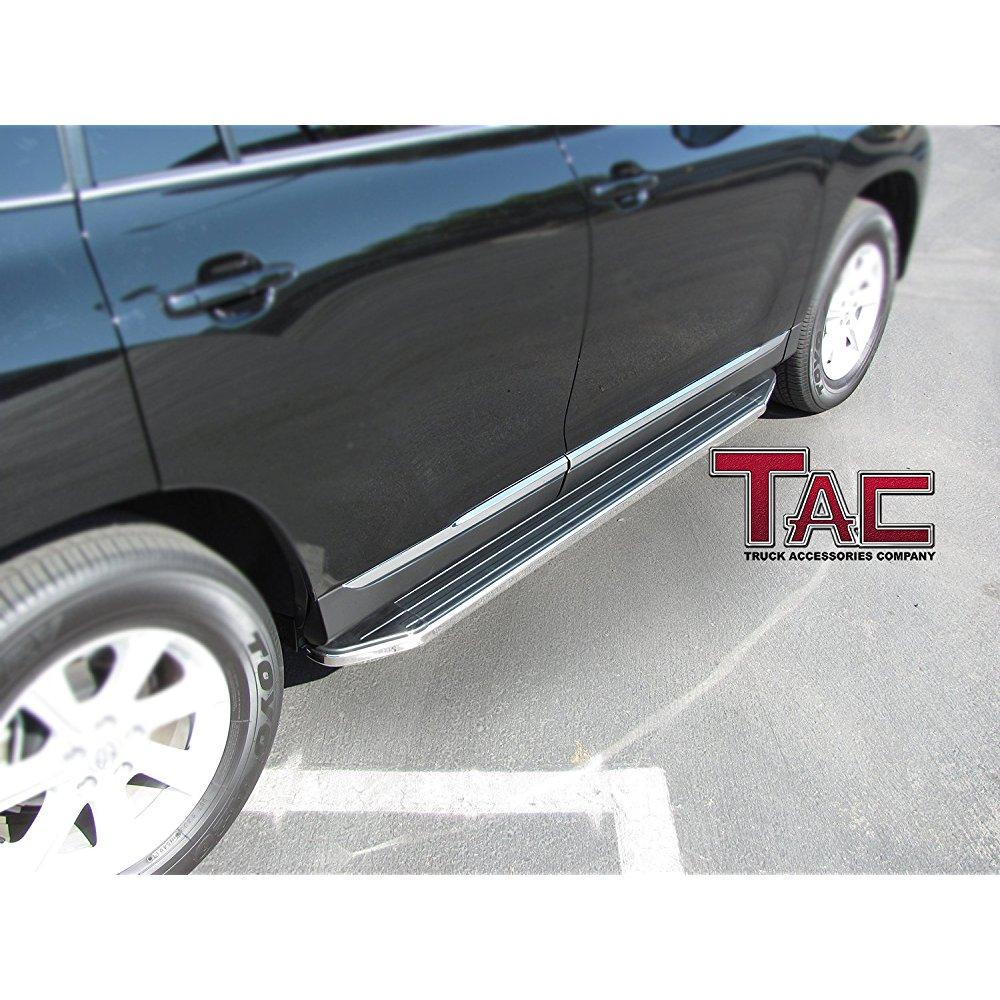 TAC SYSTEMS 2014-2016 toyota highlander (no drilling/cutt...