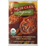 Muir Glen Fire-roasted Crushed Tomatoes,