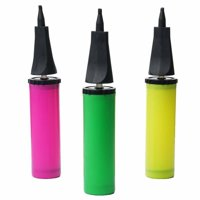 Efavormart Hand Held Balloon Pump/ Balloon Air Inflator For Wedding Event Decorations Birthday Party Graduation Party Supplies