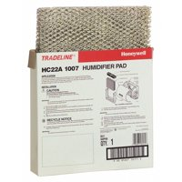 Honeywell Home Humidifier Pad for HE220A   HC22A1007