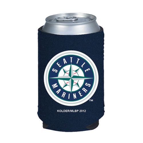 Seattle Mariners Kolder Kaddy Can Holder