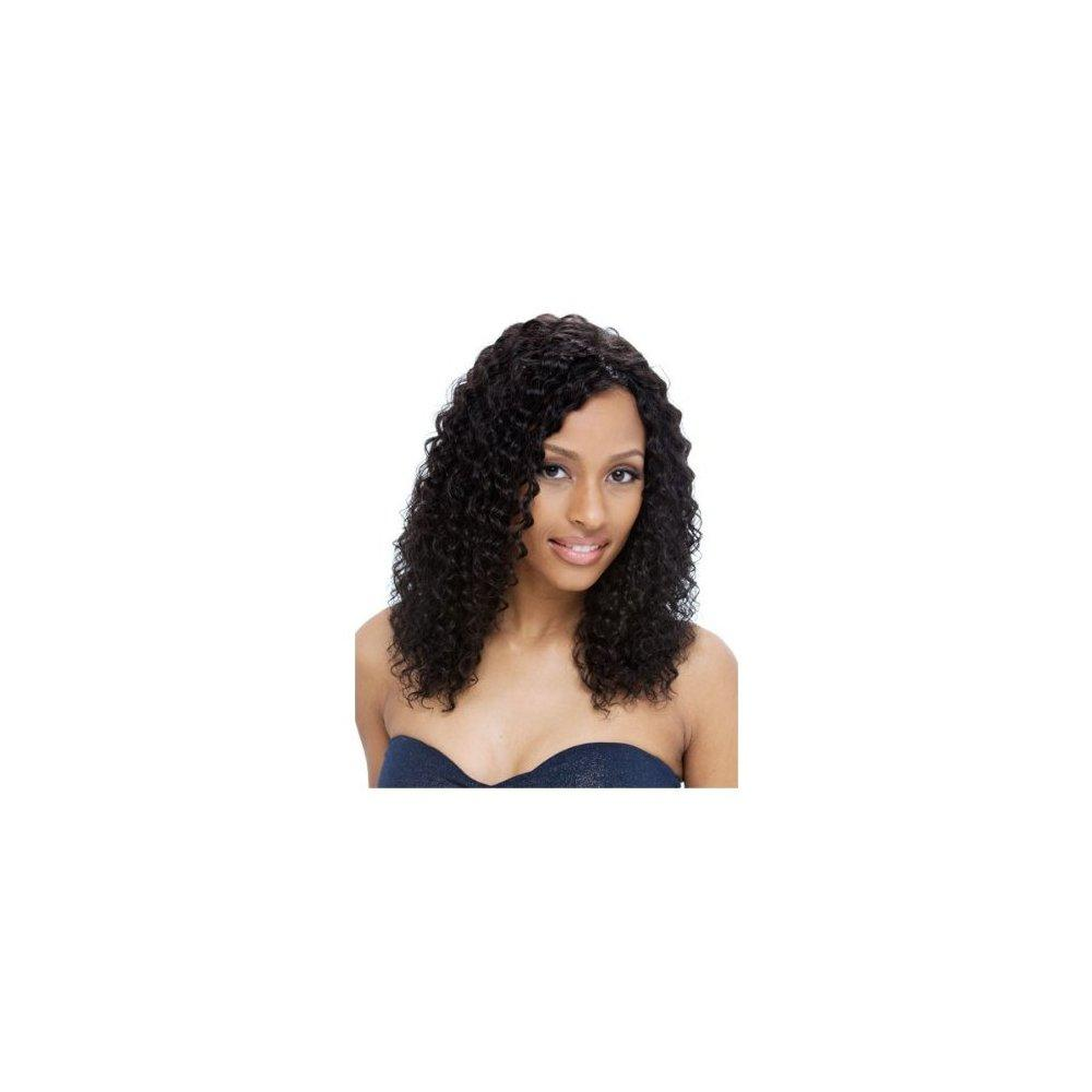 Janet Collection 100% indian pure remy human hair full la...