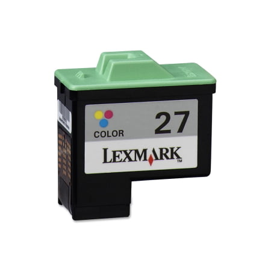 - 10N0227 YELLOW INK CARTRIDGE FOR C52X 3K STD YLD RETURN PROGRAM