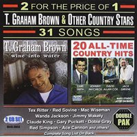T. Graham Brown & Other Country Stars / Various
