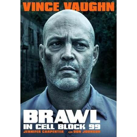 Brawl in Cell Block 99 (Vudu Digital Video on Demand)