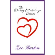 The Darcy Marriage Series - eBook