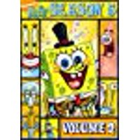 Spongebob Squarepants - Spongebob Squarepants: Vol. 2-Season 5 [DVD]