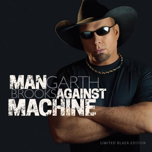 Man Against Machine (Limited Edition)