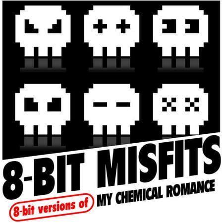 8-Bit Versions of My Chemical Romance