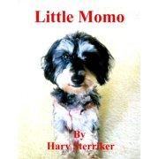 Little Momo - eBook