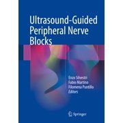 Ultrasound-Guided Peripheral Nerve Blocks - eBook