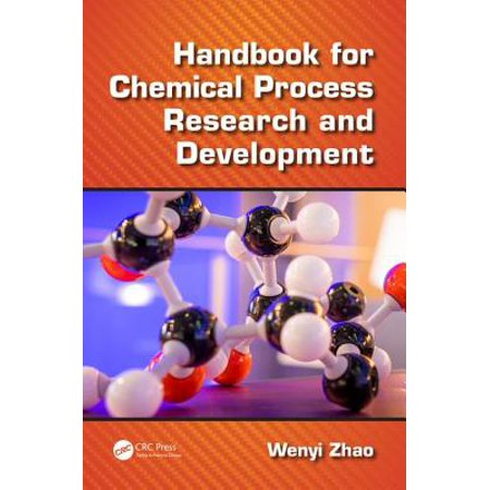 Handbook for Chemical Process Research and