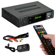 Best Converter Boxes - Five Star New Model Digital Converter Box Review