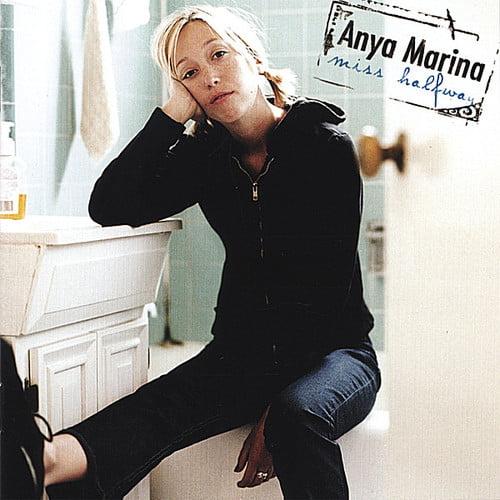 Anya Marina - Miss Halfway [CD]