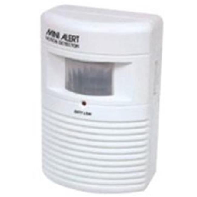 Safety Technology MINI 2040 Mini Alert Alarm
