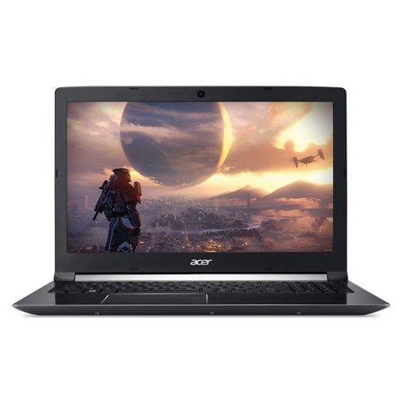 Acer Aspire 7 Laptop Intel Core i7-8750H 2.20GHz 16GB Ram 256GB SSD Win 10