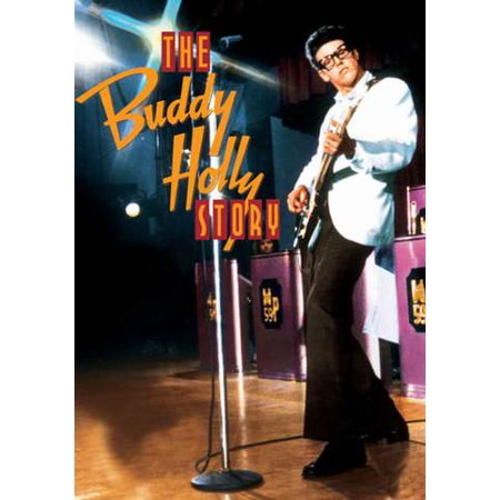 The Buddy Holly Story (Vudu Digital Video on Demand) ()
