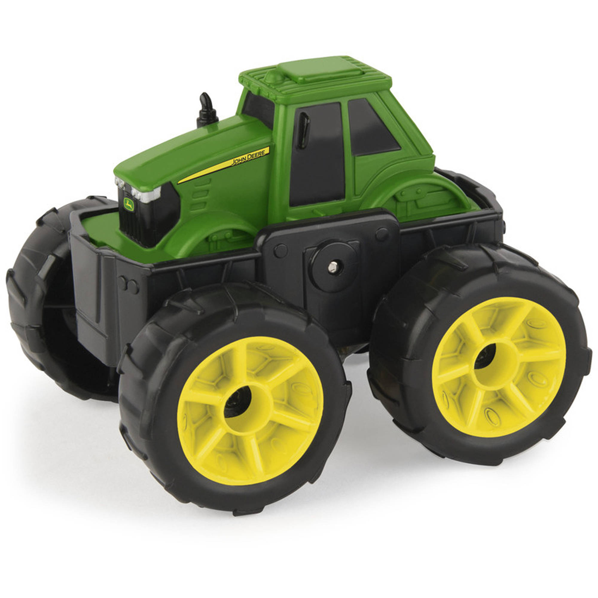 TOMY Monster Treads Farm Armor Flippers, Rooster by TOMY