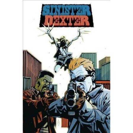 Sinister Dexter by