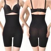 Women Body Shaper Control Slim Tummy Corset High Waist Panty Shape Underwear