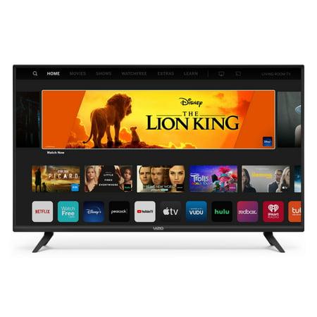 "VIZIO 24"" Class HD LED Smart TV D-Series D24h-G9"