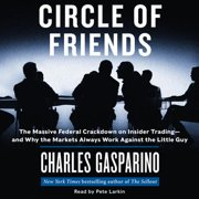 Circle of Friends - Audiobook