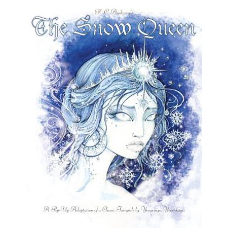 - The Snow Queen (Hardcover)