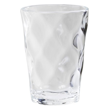 Creative Bath Products Glass Blocks Tumbler