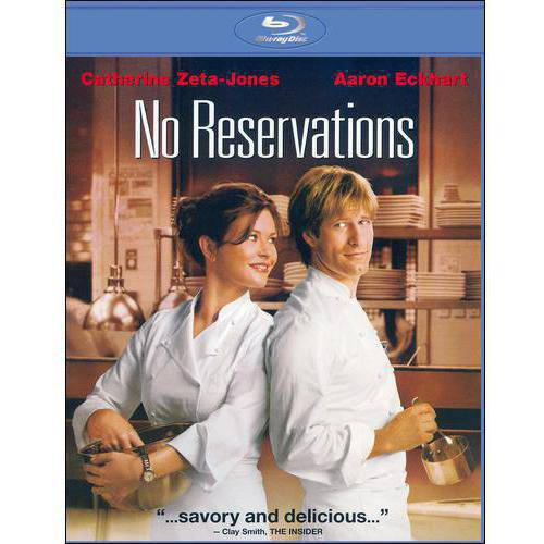 No Reservations (Blu-ray) (Widescreen)