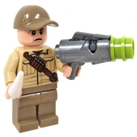 LEGO LEGO Jurassic World Fallen Kingdom Ken Wheatley Minifigure [No Packaging]