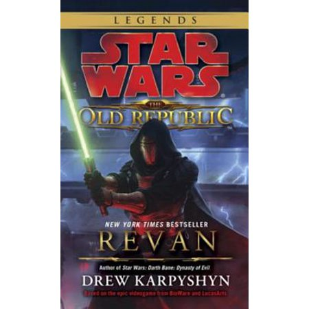 Revan: Star Wars Legends (The Old Republic) -