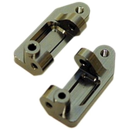 ST Racing Aluminum Castor Blocks for Traxxas 2WD