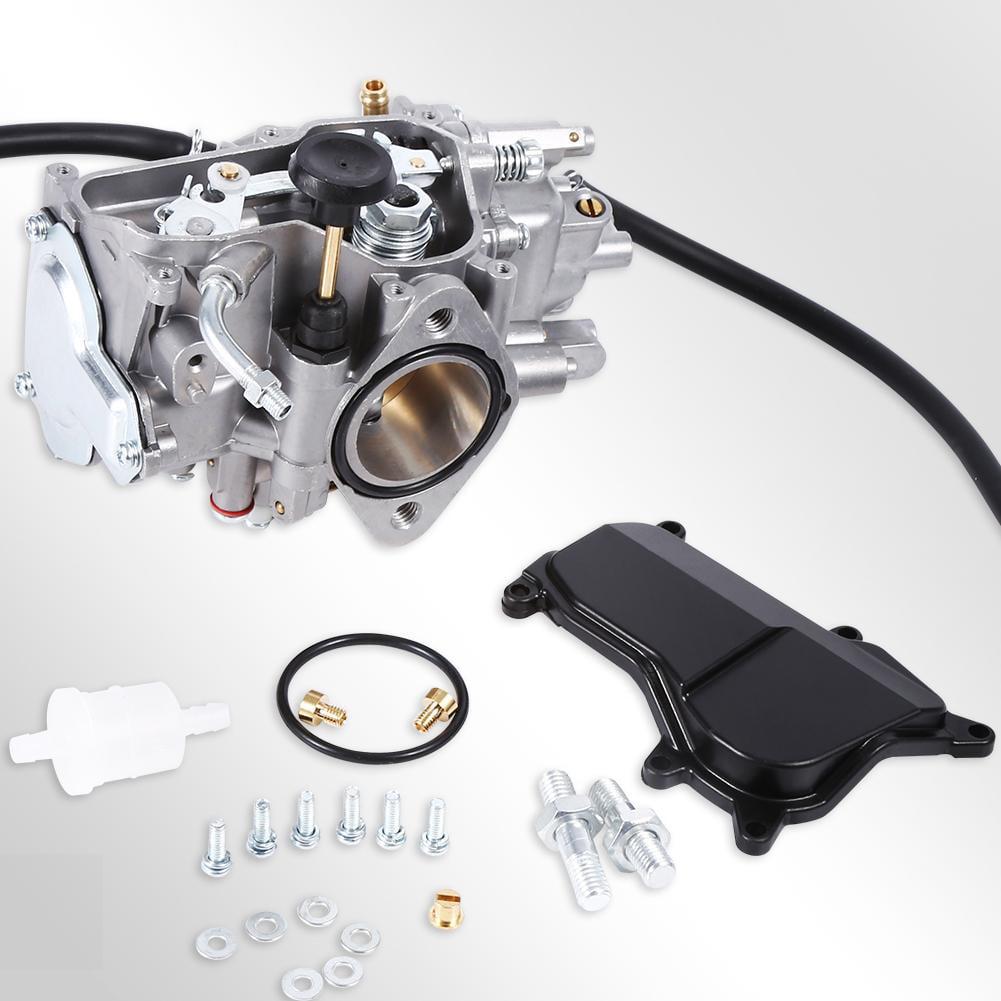 Performance Carb Carburetor For Fits 1987-2004 Yamaha Warrior 350 YFM350