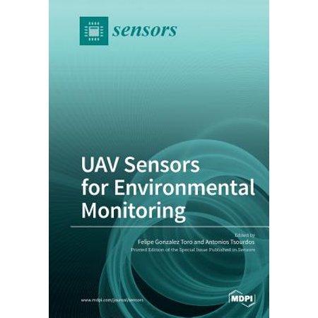 Uav Sensors for Environmental (Environmental Sensor)