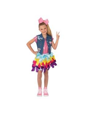 Halloween JoJo Siwa Bow Dress