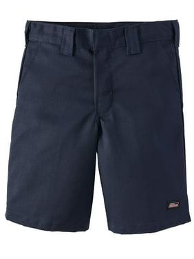 Genuine Dickies Boys School Uniform Shorts with Multi Use Pocket (Little Boys & Big Boys)