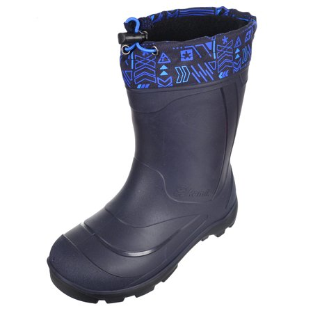 "Kamik - Kamik Boys' ""Snow Buster"" Winter Boots (Toddler"