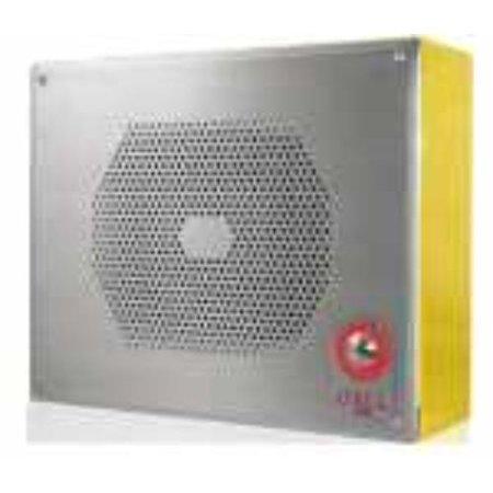 Valcom VIP-9890AL-CB Ip Intercom Call Station Vandal Resistant - Link Outside Of The Box Ip Ethernet Intercom
