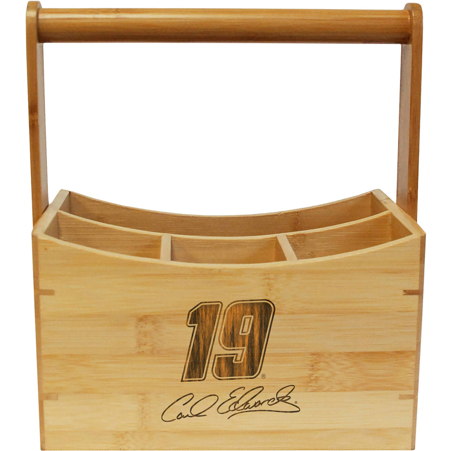 Carl Edwards Utensil Caddy