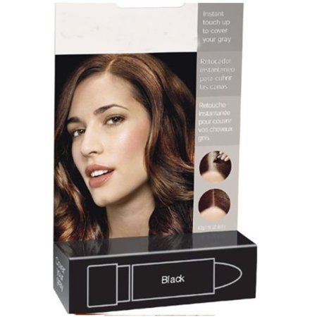 touch up stick cover your gray temporary hair color for women black