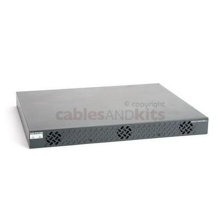 Cisco Iad2431 16Fxs Integrated Access Device Iad2400   Refurbished