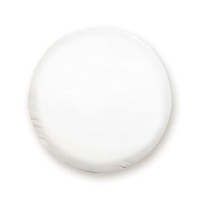 ADCO 1754 Polar White Vinyl Spare Tire Cover E (Fits 29 Â...