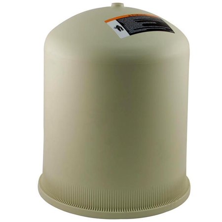 Fns Plus Filter Tank - Pentair 170022 Replacement Tank Lid Assembly for 60 Sq Ft FNSP60 FNS Plus Filter