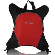 Obersee Baby Bottle Cooler Attachment, Red by Obersee