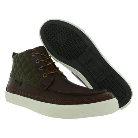 1f2e51bf532 Polo Ralph Lauren Tomas Men's Shoes Size 10